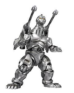 Super Mechagodzilla