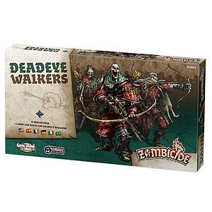 Zombicide: Deadeye Walkers