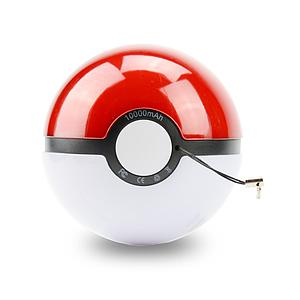 Pokemon GO! Pokeball Charger 10,000mAh