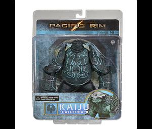 "Pacific Rim 7"" Series 2: Leatherback Kaiju"