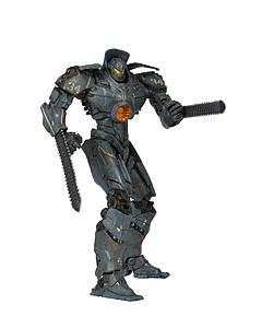"Pacific Rim 7"" Series 2: Battle Damaged Gipsy Danger"