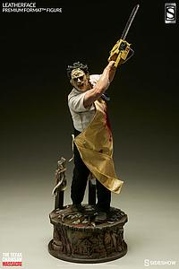 Leatherface (Exclusive)