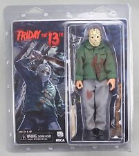 "Friday the 13th 8"" Action Doll: Jason"