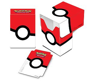 Deck Box Pokeball