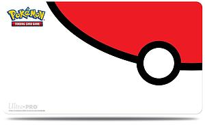 Pokemon Playmat: Pokeball
