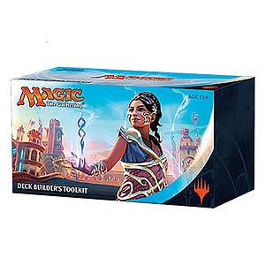Magic the Gathering: Kaladesh - Deck Builder's Toolkit