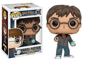 Pop! Harry Potter Vinyl Figure Harry Potter with Prophecy #32