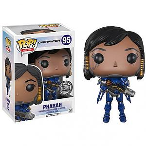 Pop! Games Overwatch Vinyl Figure Pharah #95 Blizzard Exclusive