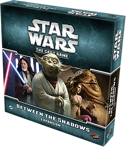 Star Wars: The Card Game - Between The Shadows
