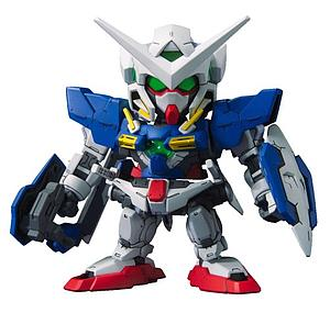 Gundam SD BB Model Kit: #313 Gundam Exia