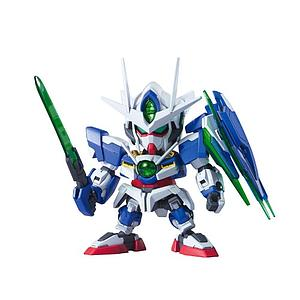 Gundam SD BB Model Kit:  #364 00 QAN[T]