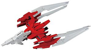 Gundam High Grade Build Custom 1/144 Scale Model Kit: #028 Lightning Back Weapon System Mk-III