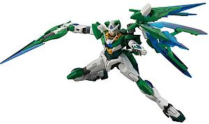 Gundam High Grade Build Fighters 1/144 Scale Model Kit: #049 Gundam 00 Shia QAN[T]