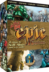 Ultra Tiny Epic Kingdoms