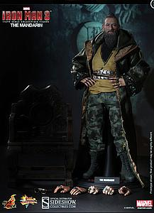 Marvel Iron Man 3 (2013) 1/6 Scale Figure The Mandarin