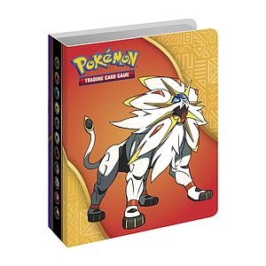 Pokemon Sun&Moon (SM1) Collector's Album (Mini Binder)