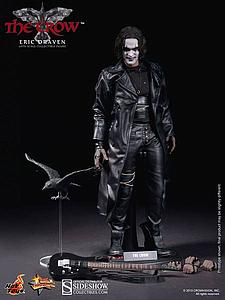 The Crow (1994) 1/6 Scale Figure Eric Draven