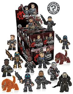 Mystery Minis Blind Box: Gears of War 1 (1 Pack)