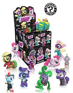 Mystery Minis Blind Box: My Little Pony Series 4 (1 Pack)