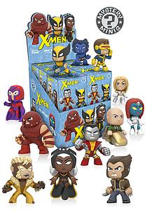 Mystery Minis Blind Box: Classic X-Men (1 Pack)