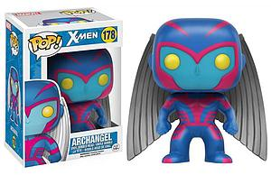 Pop! Marvel X-Men Vinyl Figure Archangel #178