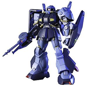 Gundam High Grade Universal Century 1/144 Scale Model Kit: #55 RMS-106 Hi Zack (Earth Federation)