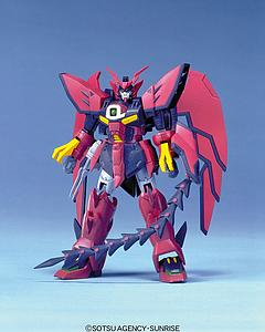 Gundam Wing 1/144 Scale Model Kit: #10 Gundam Epyon