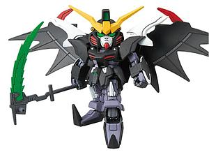 Gundam SD BB Model Kit:  #012 Gundam Deathscythe Hell EW