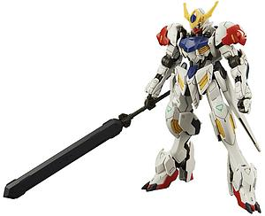 Gundam High Grade Iron-Blooded Orphans 1/144 Scale Model Kit: #021 Barbatos Lupus