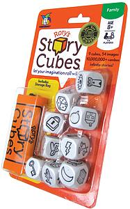 Rory's Story Cubes Blister Pack
