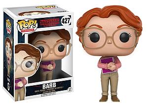 Pop! Television Stranger Things Vinyl Figure Barb #427