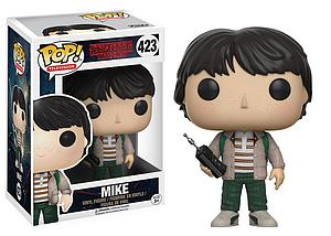 Pop! Television Stranger Things Vinyl Figure Mike #423