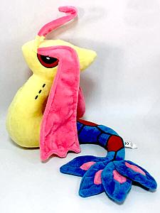 "Pokemon Plush Milotic (12"")"