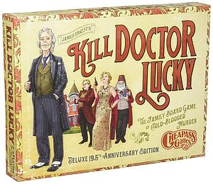 Kill Doctor Lucky: Deluxe 19.5th Anniversary Edition