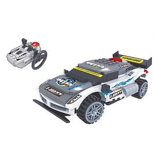 Brictek Winner Set: T-Maxx (Remote Controlled)