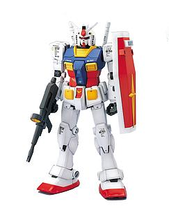 Gundam Perfect Grade 1/60 Scale Model Kit: RX-78-2 Gundam