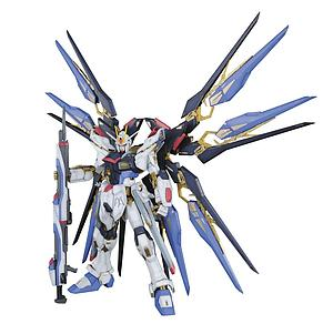 Gundam Perfect Grade 1/60 Scale Model Kit: ZGMF-X20A Strike Freedom Gundam