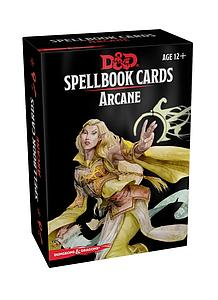 Dungeons & Dragons Arcane Deck #2