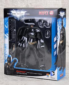 Medicom The Dark Knight Rises 6 Inch: Batman
