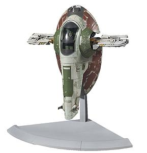 Star Wars 1/144 Scale Model Kit: Slave I