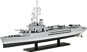 French Helicopter Carrier Jeanne d'Arc (R 97) (05896)