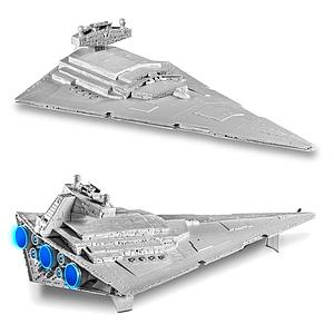 Revell USA Star Wars Rogue One Snap Tite Model Kit Imperial Star Destroyer (85-1638)