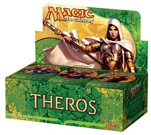 Magic the Gathering: Theros - Booster Box