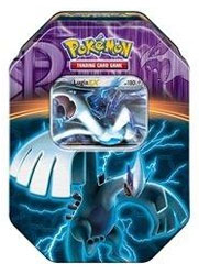 Pokemon Trading Card Game Black & White EX Fall Tins 2013: Lugia EX