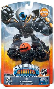 "Skylanders Giants 5"" Character Pack: Eye-Brawl (Halloween Exclusive)"