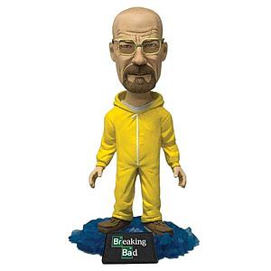 Toys Breaking Bad 6 Inch Bobblehead: Walter White