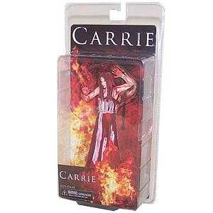 Carrie 6 Inch: Carrie (Bloody Dress)