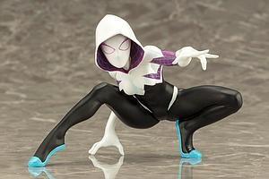 Marvel Now! ArtFX+ Statue: Spider-Gwen