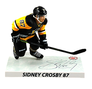 NHL Sidney Crosby (Pittsburgh Penguins) 2016-2017 Signature Series