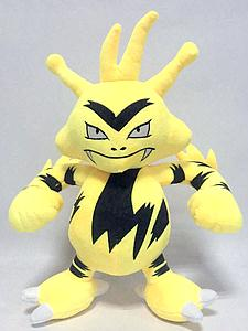 "Pokemon Plush Electabuzz (12"")"